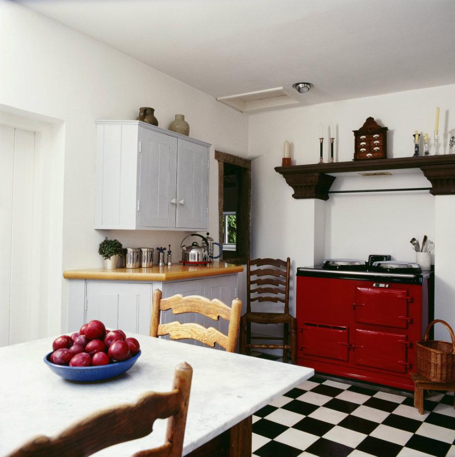 5 Must Have per Cucina Retr Vintage  DALANI MAGAZINE