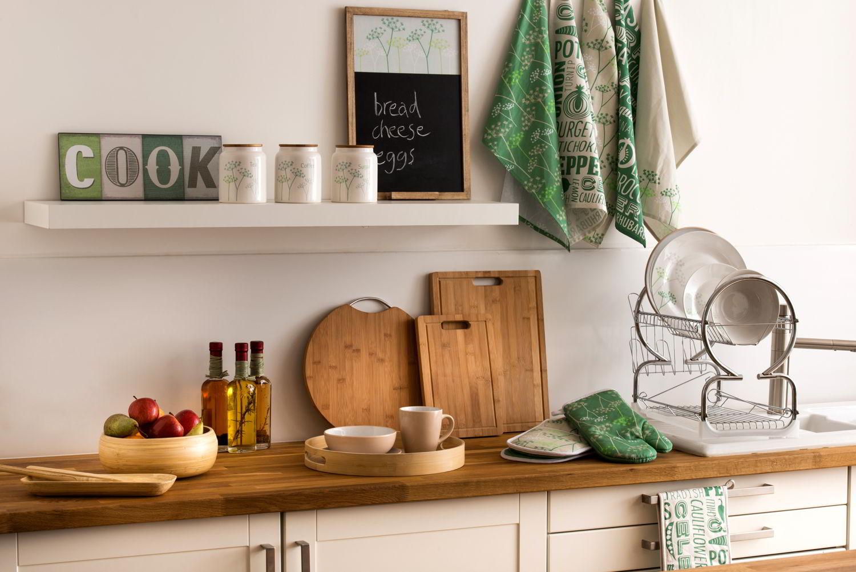 5 consigli per organizzare la cucina  WESTWING MAGAZINE