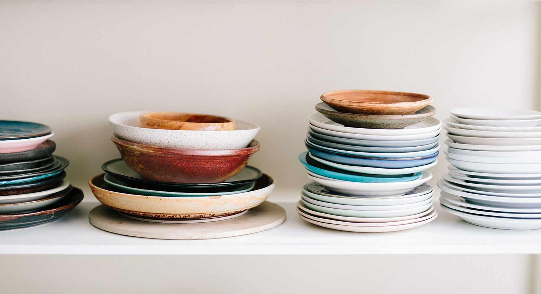 Organizzare cucina casa idee per l 39 interior design per - Organizzare la cucina ...