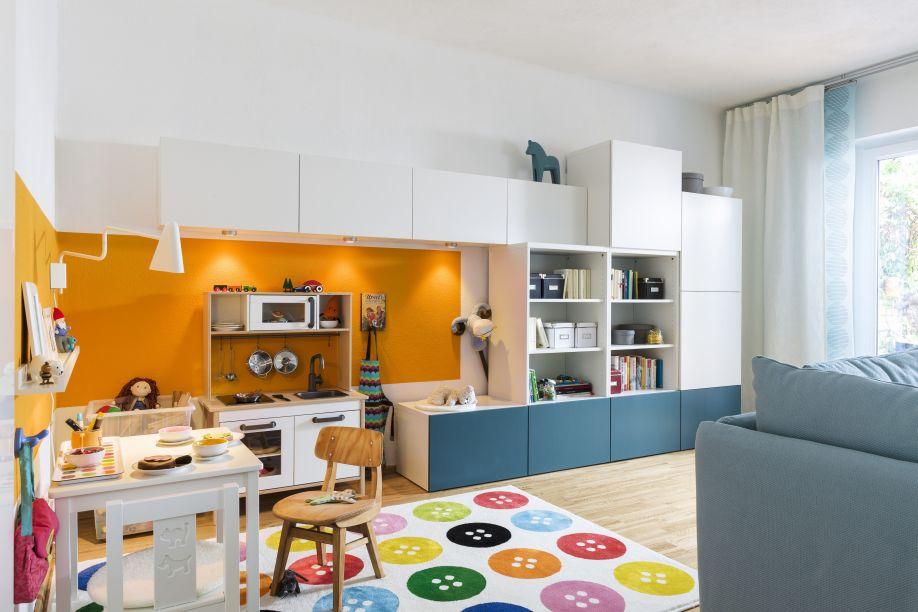 5 Tips voor een kidsproof woonkamer  Westwing Magazine