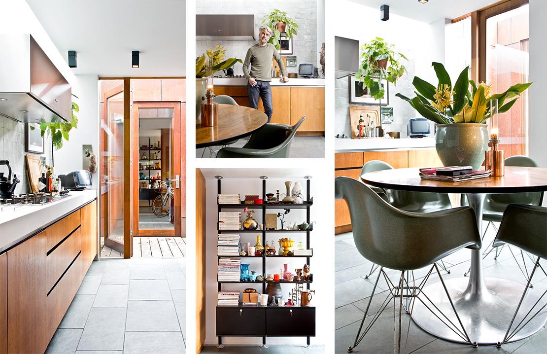 Binnenkijken bij interieur designer Erik Gutter  Westwing