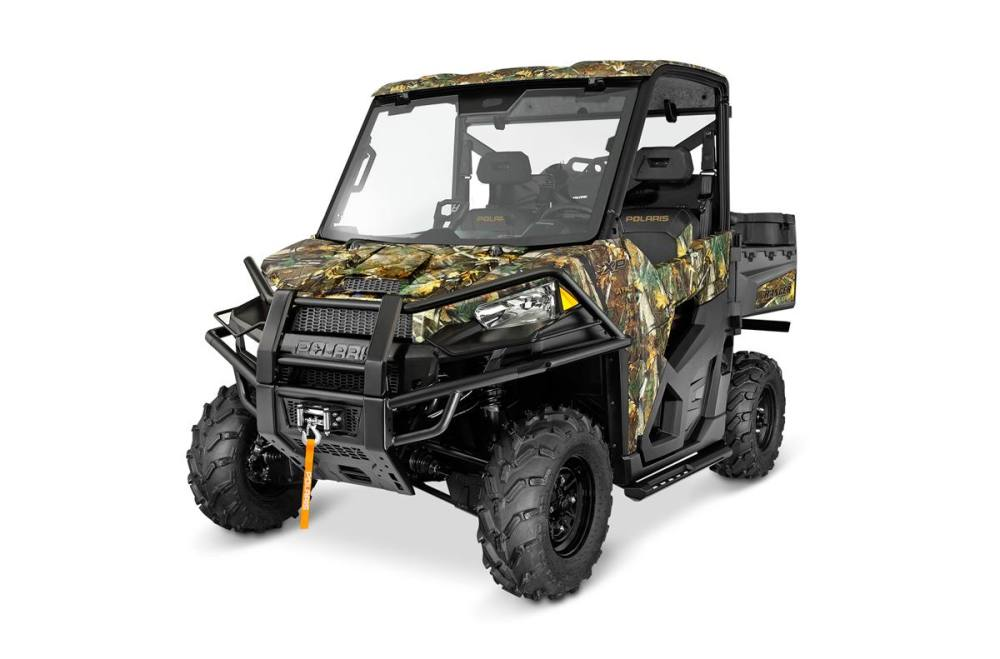 medium resolution of 2016 polaris industries ranger xp 900 eps hunter deluxe edition