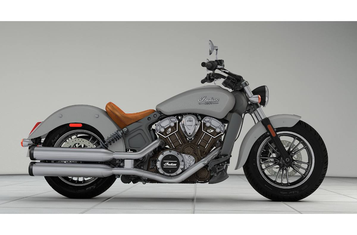 2017 indian motorcycle indian