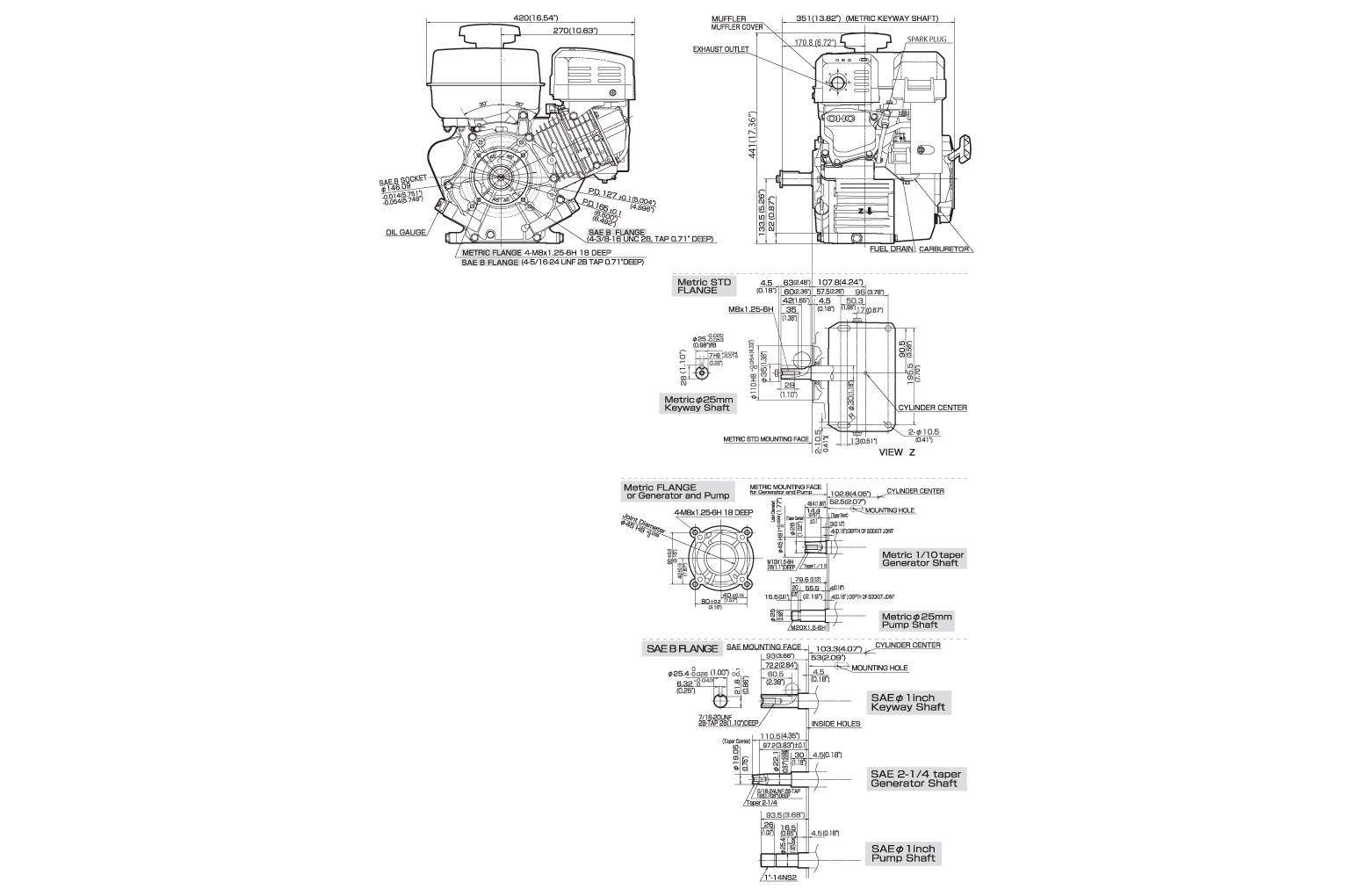 hight resolution of  item 2017 robin subaru ex27 locationid 27483 itemurl http www smithoutdoorpowerequipment com new models 2017 robin subaru ex27 25334743b