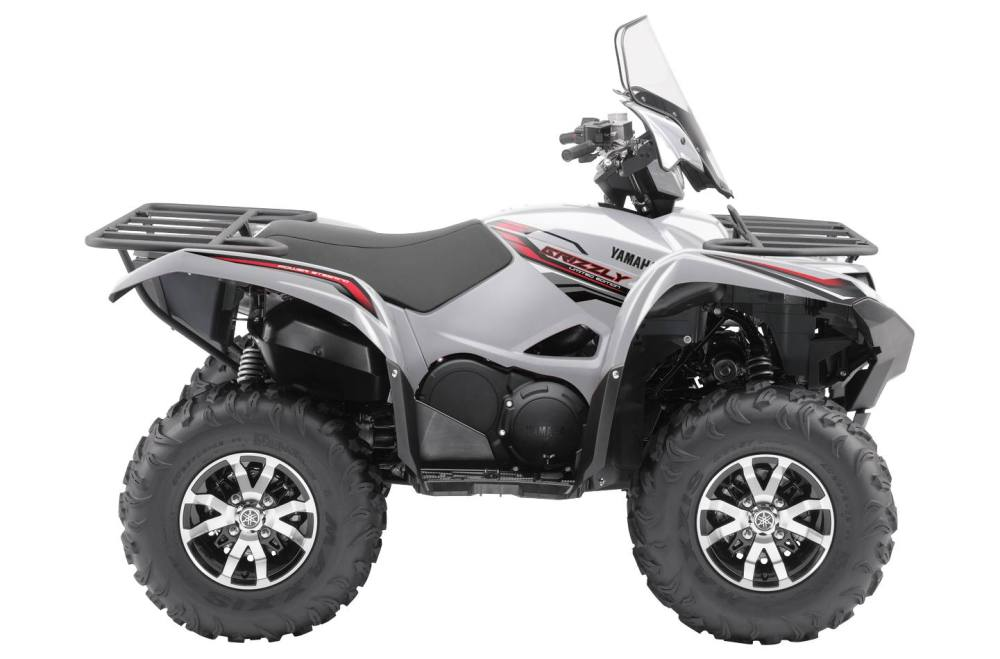 medium resolution of 2018 yamaha grizzly eps le