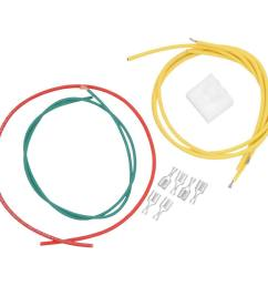 rectifier regulator wiring harness connector kit for sale in cortland ny cny power sports 607 756 6578 [ 1200 x 1200 Pixel ]