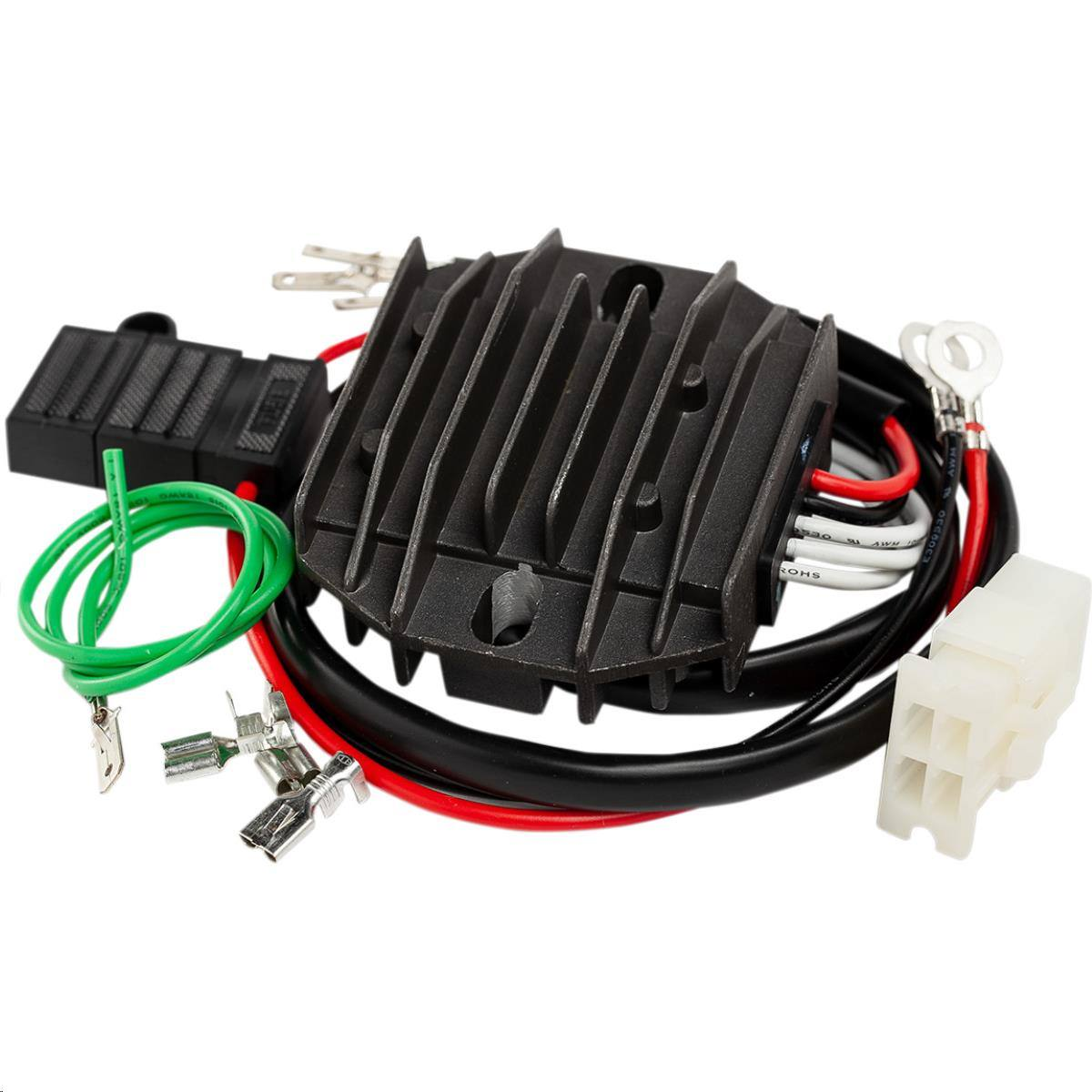 hight resolution of lithium ion battery compatible rectifier regulator for sale in appleton wi ecklund motorsports 920 734 7134
