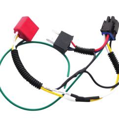 single h4 wiring harness kit for plug and play diamond star headlight modulator for sale in lowville ny d d racing 315 376 8013 [ 1200 x 1200 Pixel ]