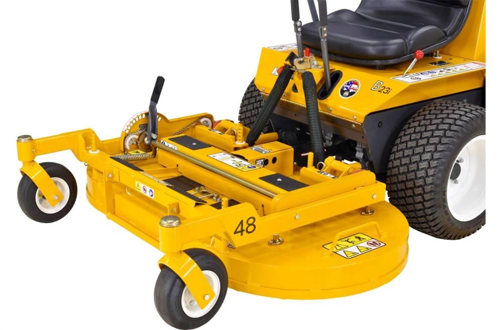 medium resolution of 2018 walker mowers deck height adjuster for sale in marietta ga