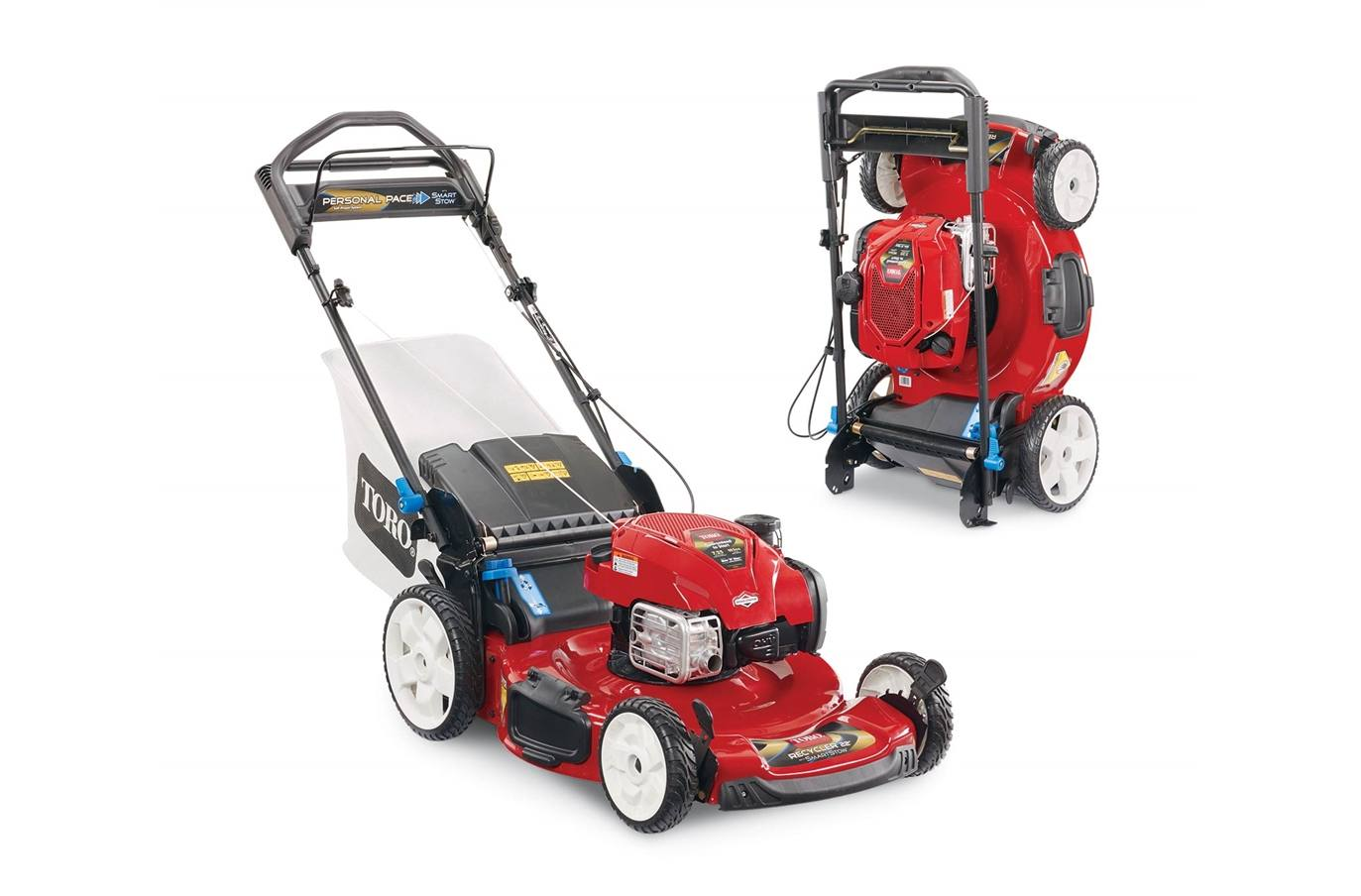 hight resolution of 22 smartstow personal pace high wheel 20340 toro