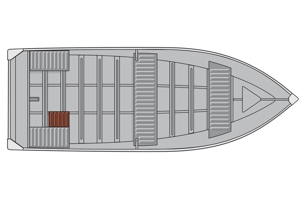 medium resolution of 2019 princecraft springbok 16 for sale in carleton place on john s marina 613 253 2628