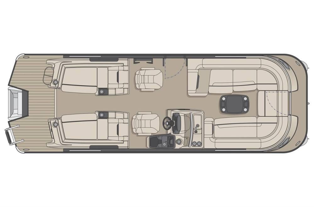 medium resolution of 2019 princecraft vogue 25 xt for sale in carleton place on john s marina 613 253 2628