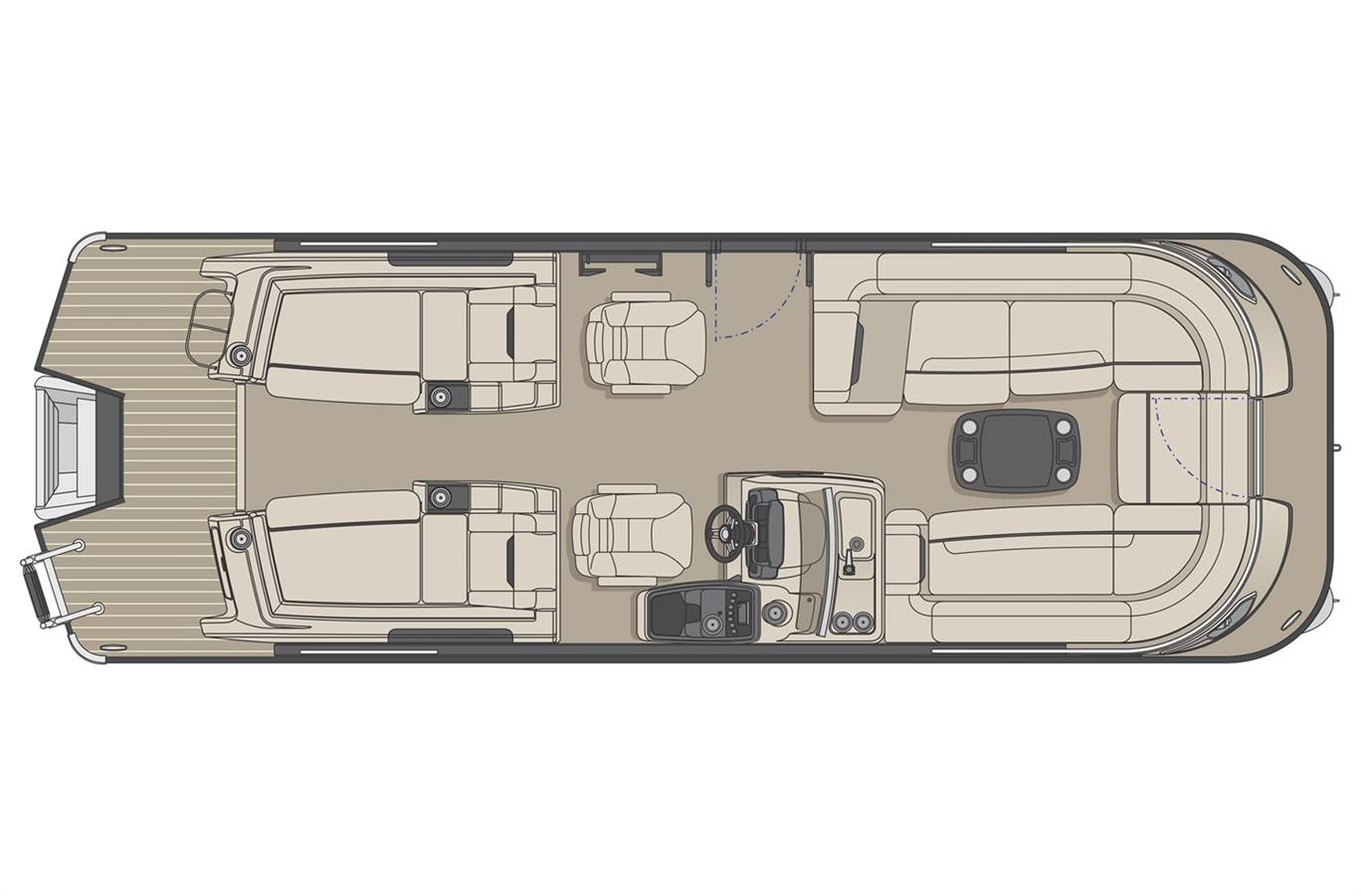 hight resolution of 2019 princecraft vogue 25 xt for sale in carleton place on john s marina 613 253 2628