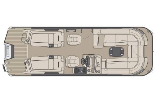 small resolution of 2019 princecraft vogue 25 xt for sale in carleton place on john s marina 613 253 2628