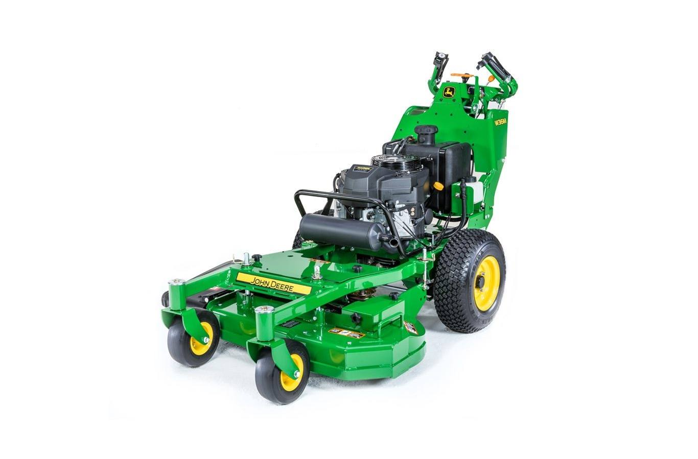 2019 John Deere W36m For Sale In Portsmouth Oh Gampps Lawn Equipment Portsmouth Oh 866 776 2362