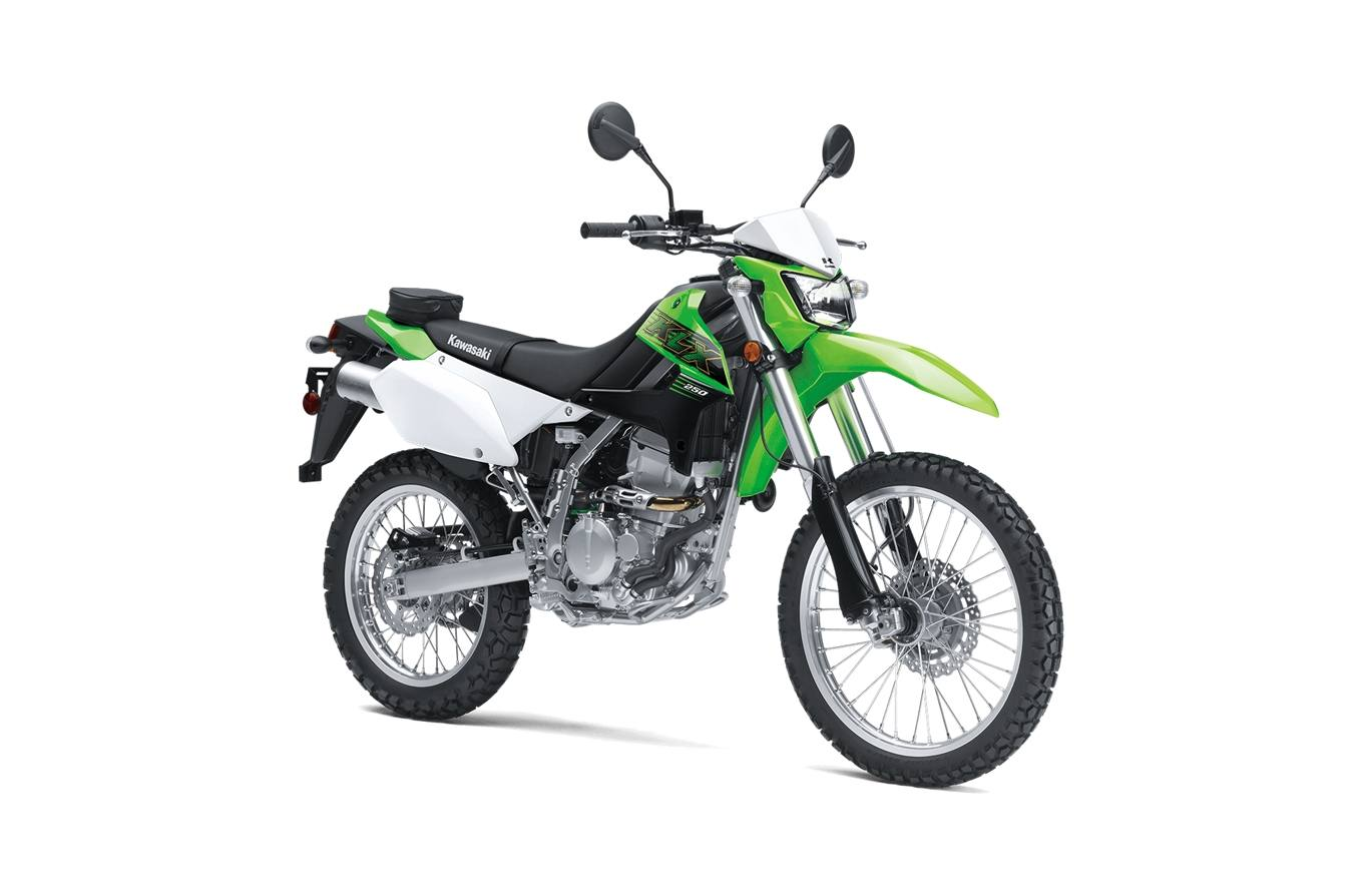 Kawasaki Klx 250 For Sale In Indianapolis In Flat