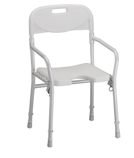 does medicare cover shower chairs hanging chair double nova medical products foldable from mark drug supply