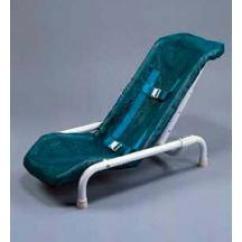 Columbia Medical Bath Chair Steel Target Reclining Medium From Betamed