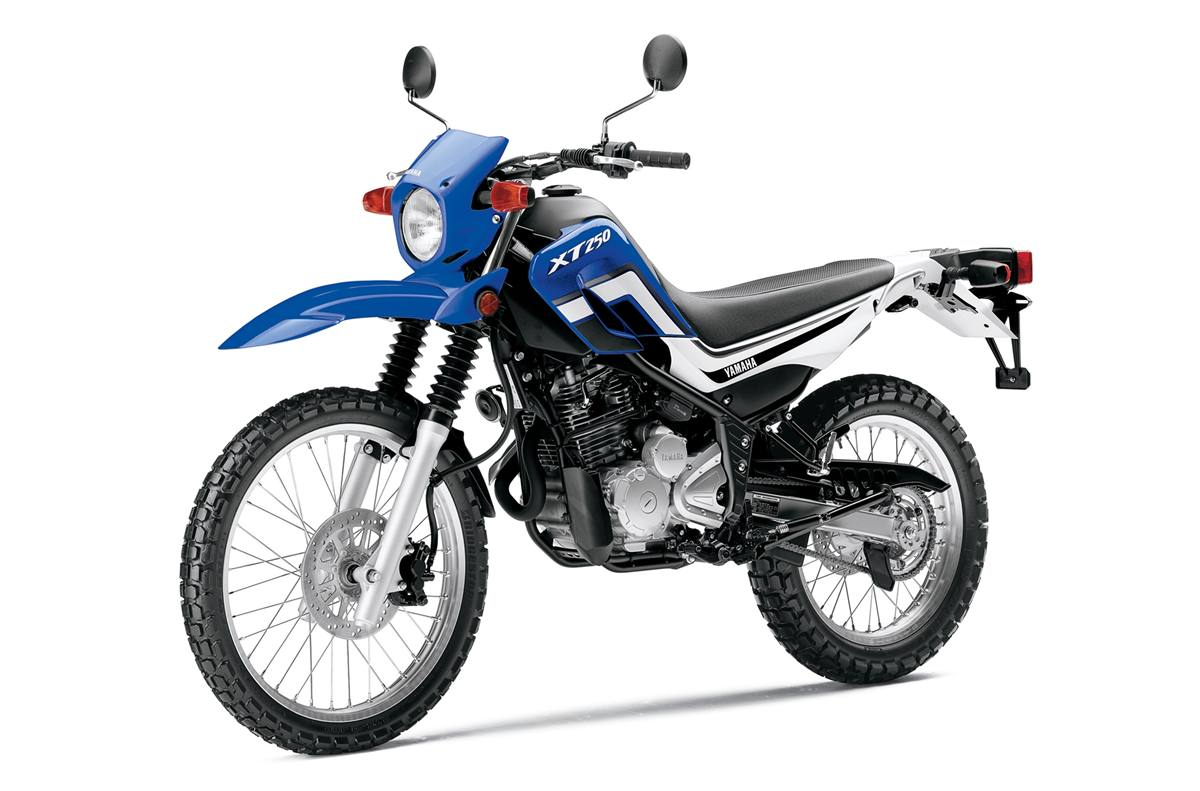 2015 Yamaha XT250 for sale in Batesville, AR. Arnold