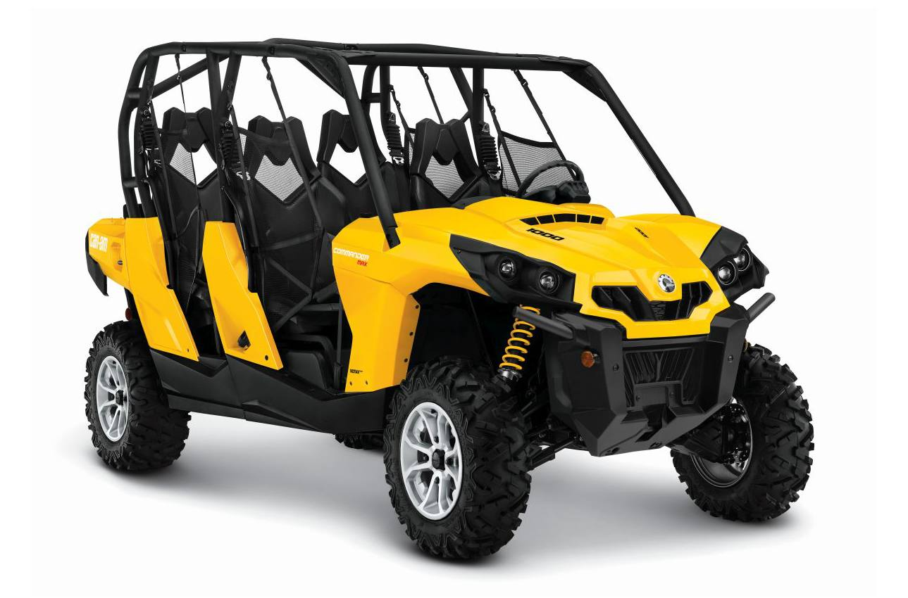 hight resolution of 2015 can am commander max dps 1000