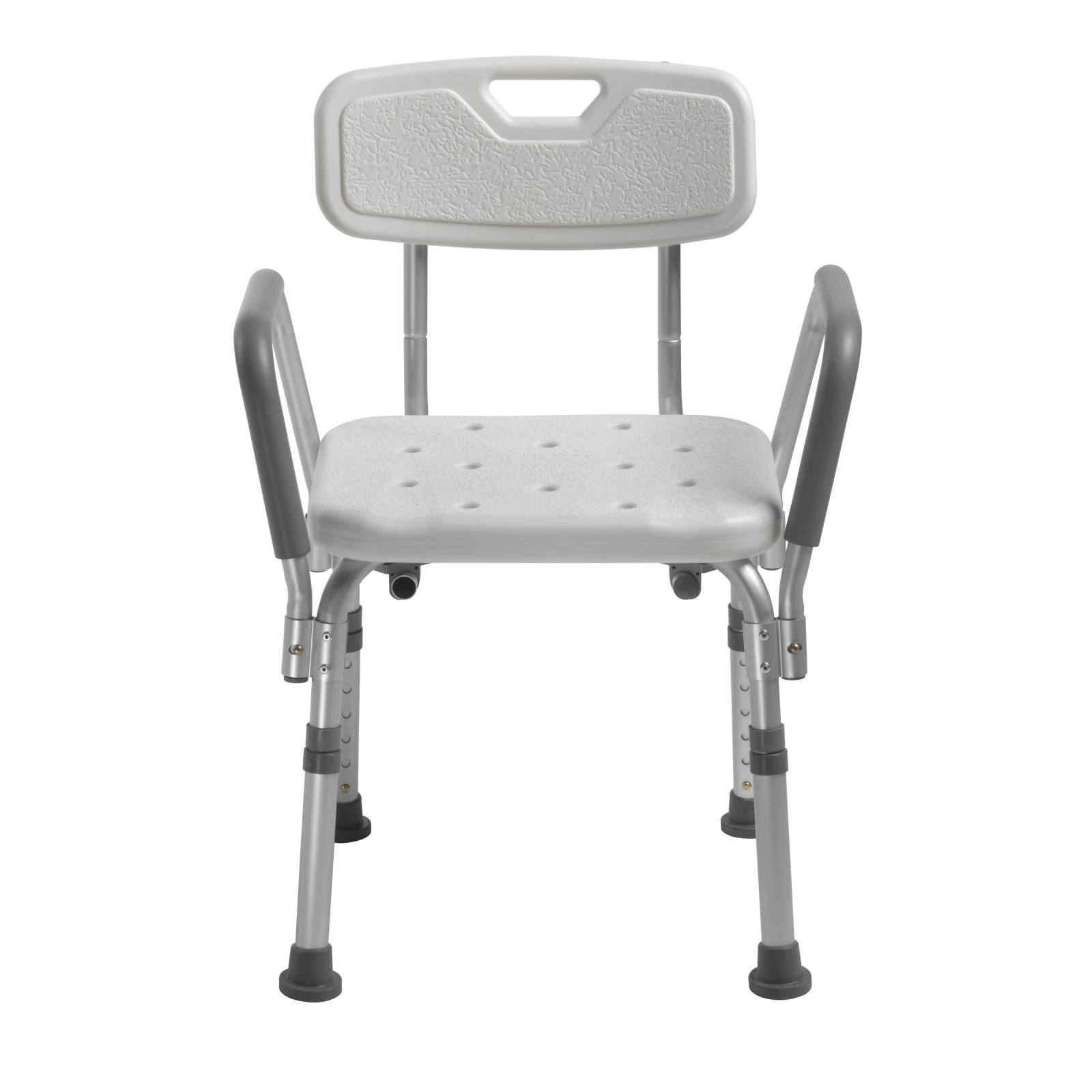 shower chair with wheels and removable arms blue dining chairs uk drive back padded from mobility medical equipment