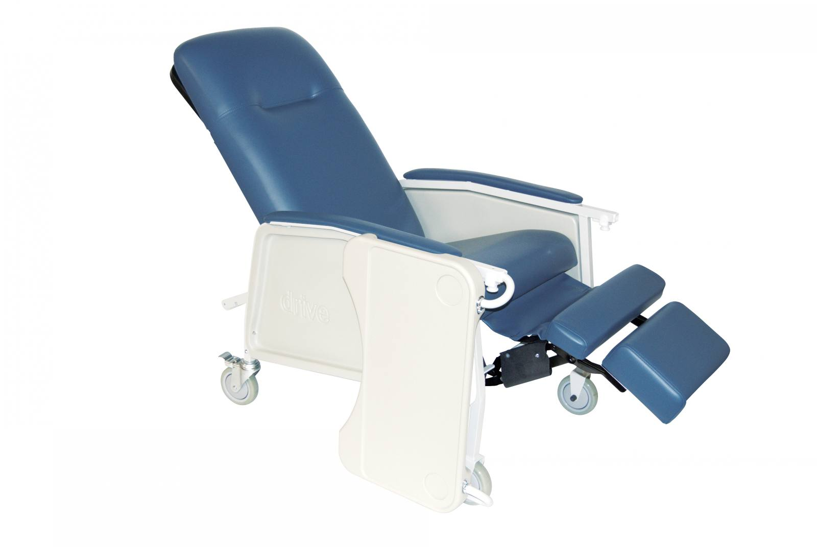 medical recliner chairs disposable plastic chair covers for parties drive 3 position bariatric from mark drug supply