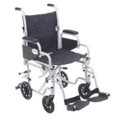 Drive Wheel Chair Table Chairs For Toddlers Poly Fly Light Weight Transport Wheelchair With Swing Away Footrest
