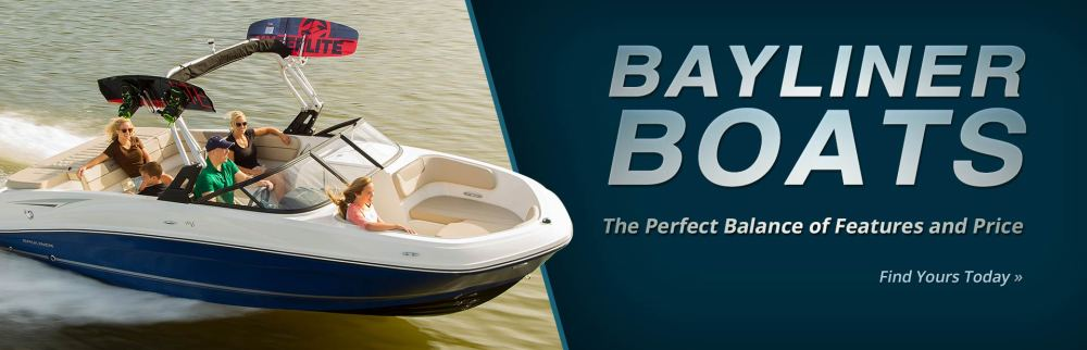 medium resolution of bayliner boats click here to view the models