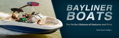 small resolution of bayliner boats click here to view the models