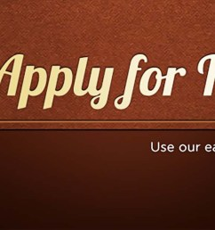 apply for financing [ 1920 x 620 Pixel ]