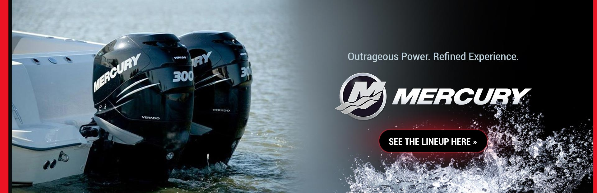 hight resolution of mercury outboard motors