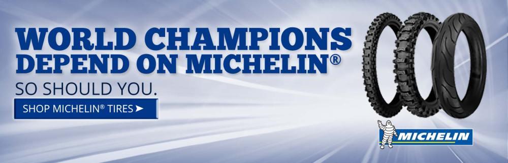 medium resolution of shop michelin tires
