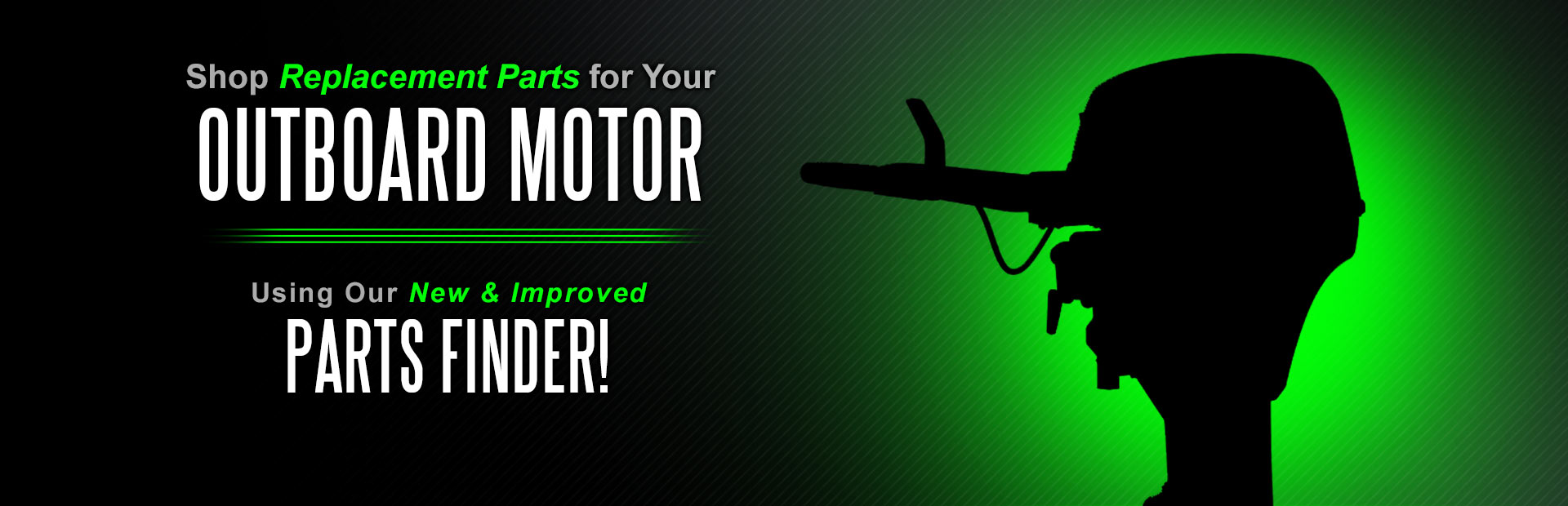 hight resolution of shop replacement parts for your outboard motor