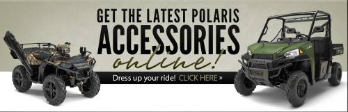 small resolution of browse polaris accessories online