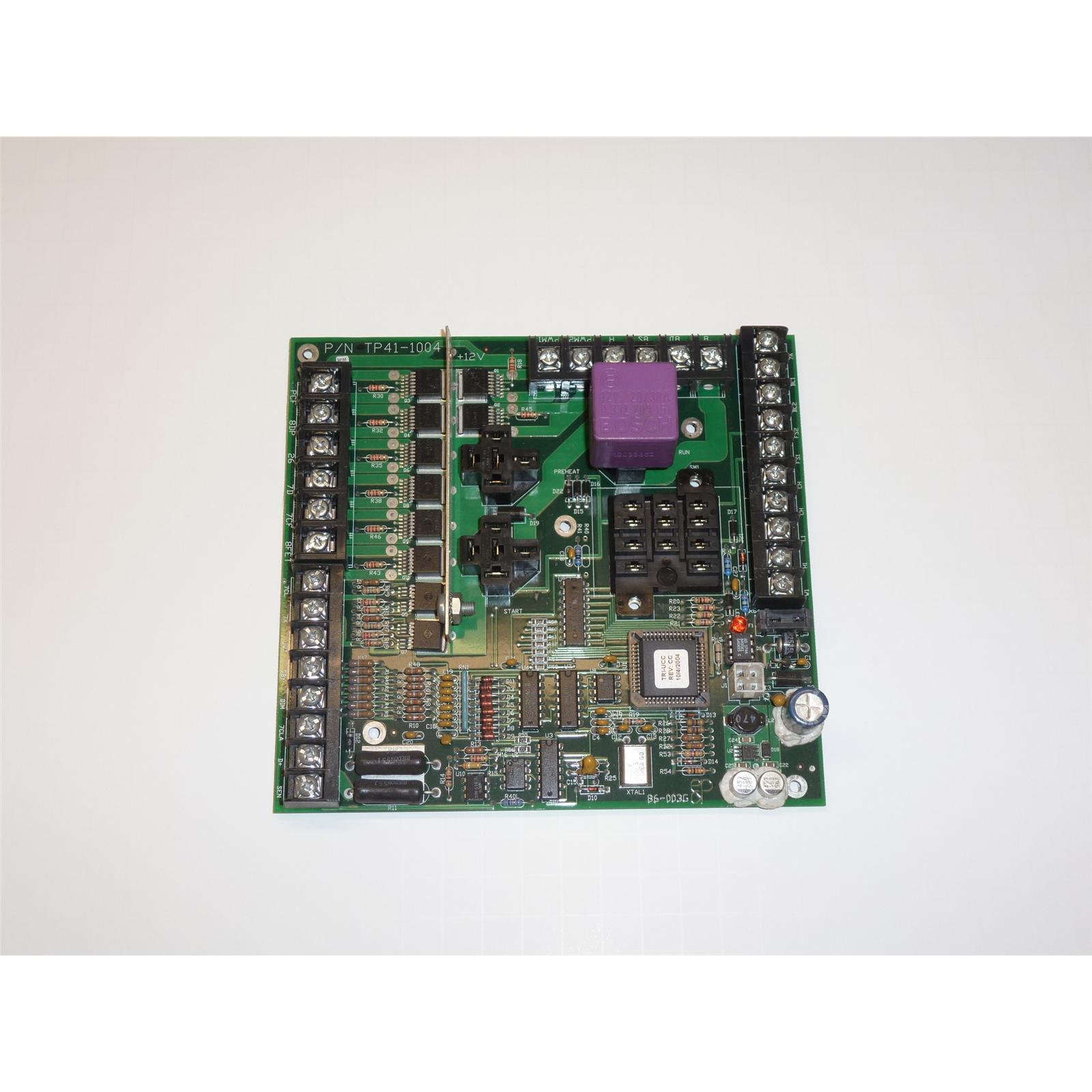 thermo king apu wiring diagram [ 1600 x 1600 Pixel ]