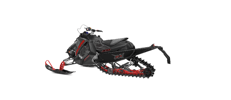 2020 Polaris Industries 800 INDY® XC® 129 for sale in Hyde