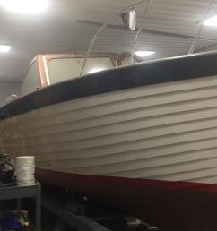 1959 sea skiff [ 1600 x 1200 Pixel ]