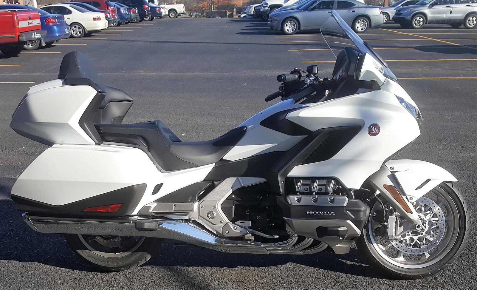 hight resolution of 2018 honda gl1800dj gold wing for sale in monroe nc iron horse 20180302 160944 heated grips for goldwing wiring diagram