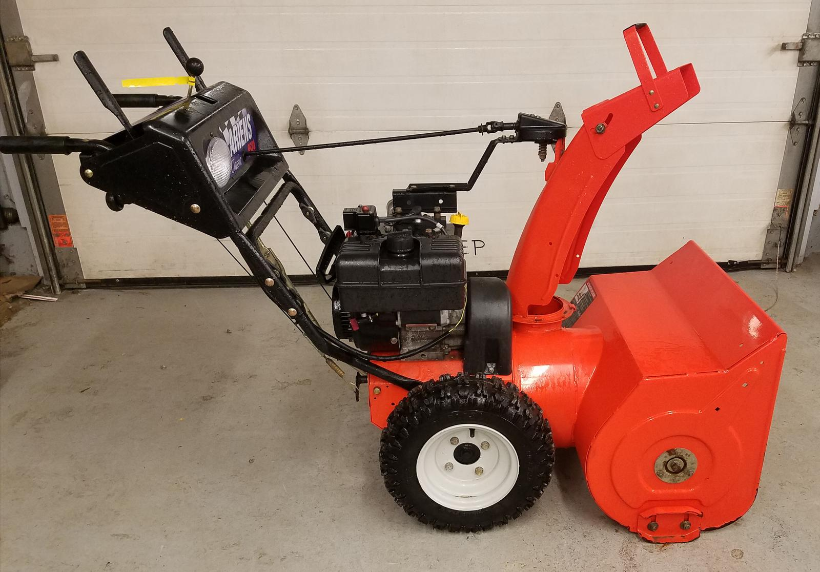 medium resolution of ariens 924118 for sale in stormville ny brady s power equipment inc 845