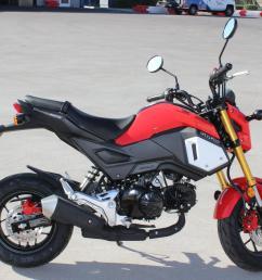 2019 honda grom msx 125 for sale in scottsdale az go az motorcycles in scottsdale 480 609 1800 [ 1600 x 1067 Pixel ]