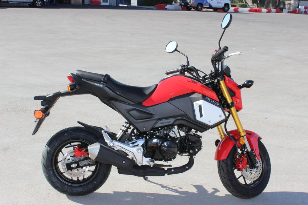 medium resolution of 2019 honda grom msx 125 for sale in scottsdale az go az motorcycles in scottsdale 480 609 1800