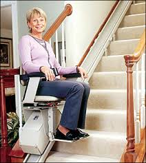 electric stair chair steel properties lifts aka stairlifts martin mobility austin tx 512 476 0500