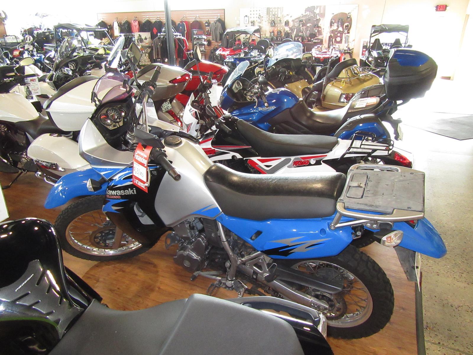 hight resolution of 2008 klr 650