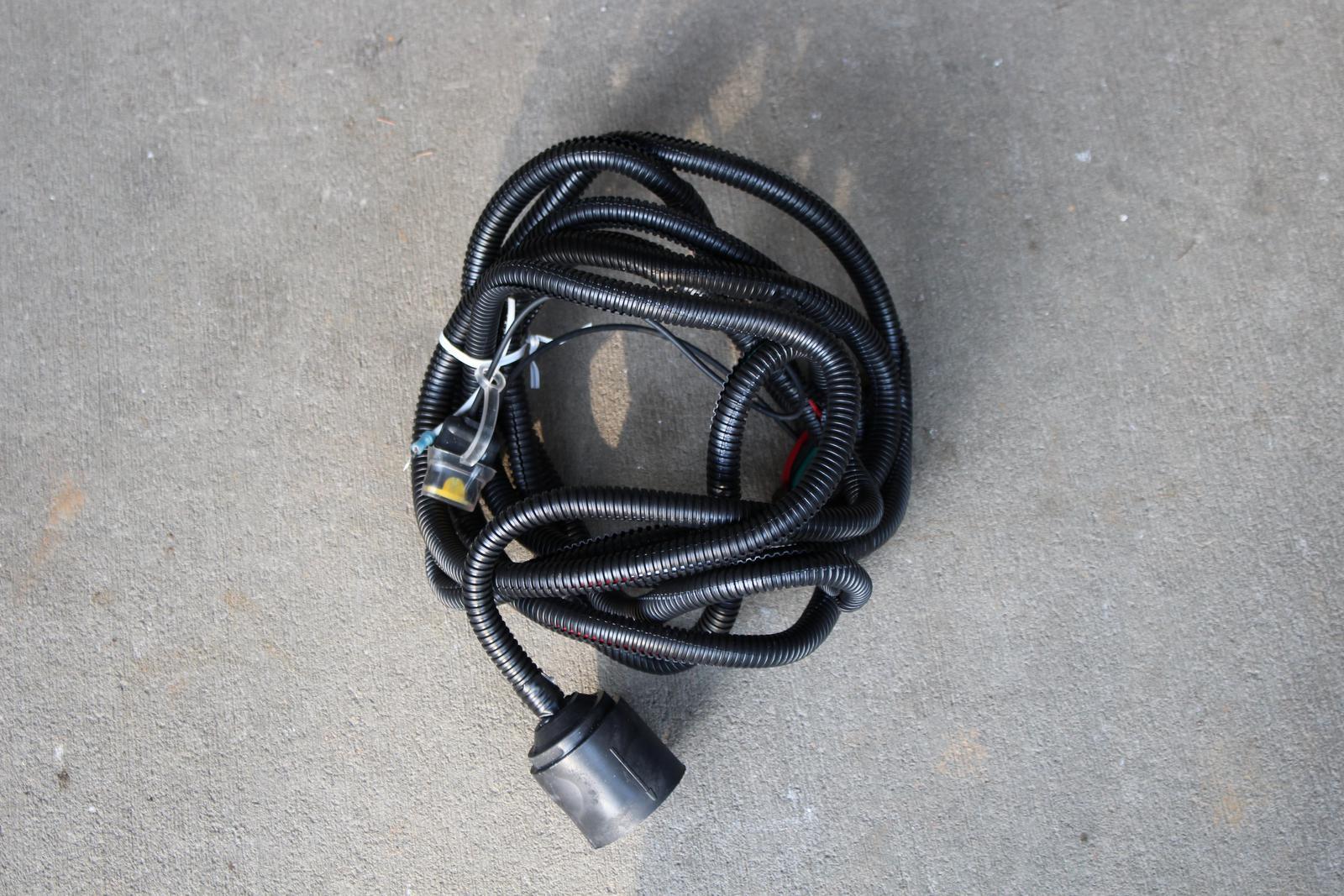 medium resolution of 15680 meyer oem slik stik wiring harness meyer products