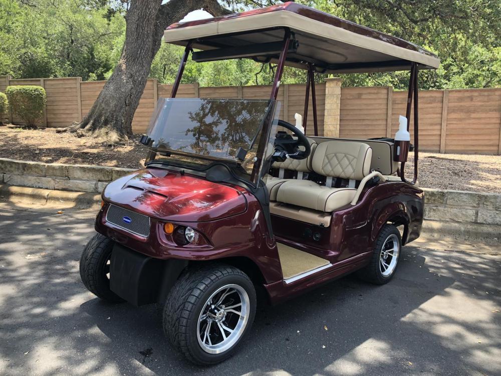 medium resolution of western elegante golf cart wiring diagram wiring library golf carts from western capital golf cars georgetown