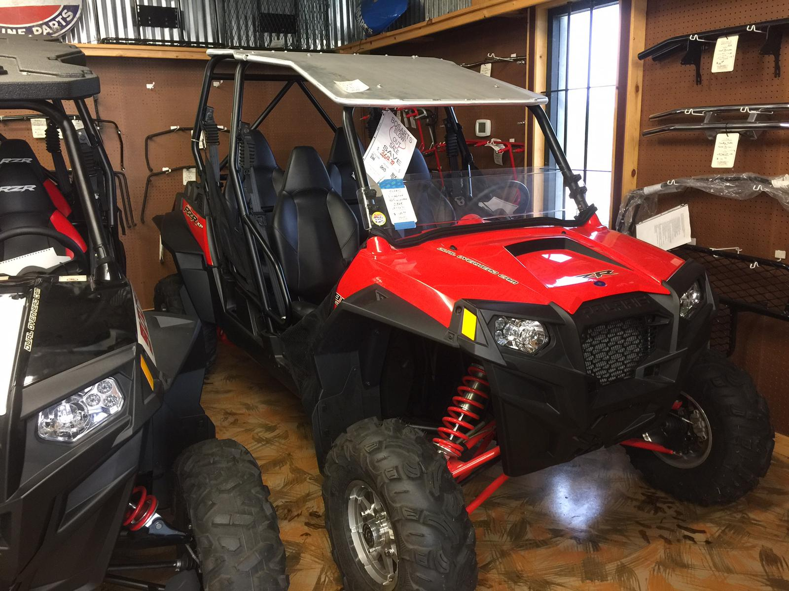 medium resolution of 2013 polaris industries rzr xp 4 900 for sale in victoria tx victoria cycle shop bosart s polaris 800 794 2619