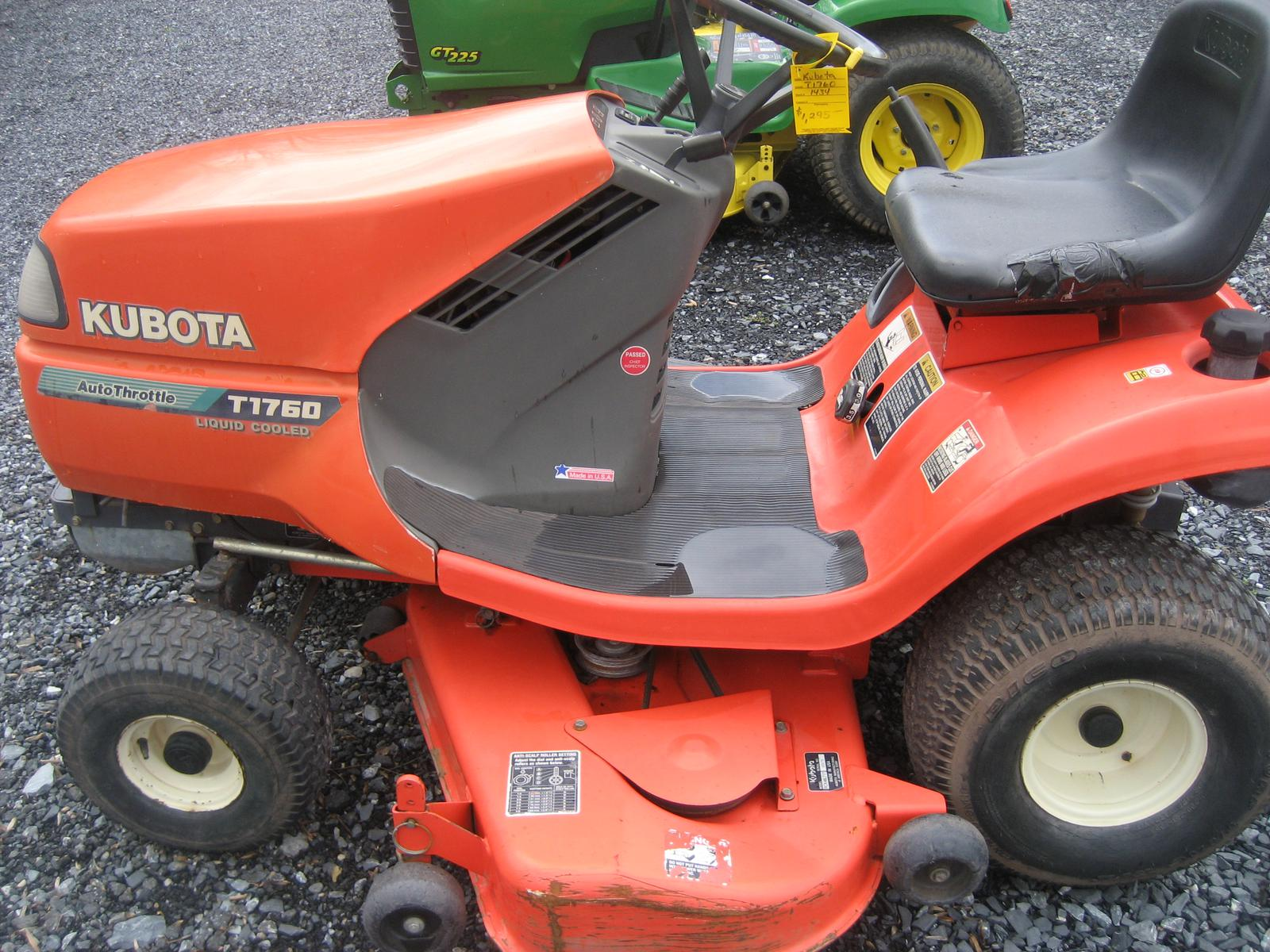 hight resolution of kubota t1760 mower manual wiring diagram u2022 toro mower deck belt diagram kubota t1760 parts