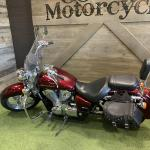 2009 Honda Shadow Aero For Sale In Peoria Az Go Az Motorcycles In Peoria 623 322 6700