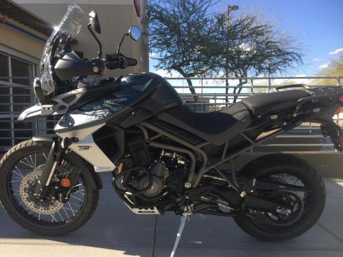 small resolution of 2018 triumph tiger 800 xca for sale in peoria az go az motorcycles in peoria 623 322 6700