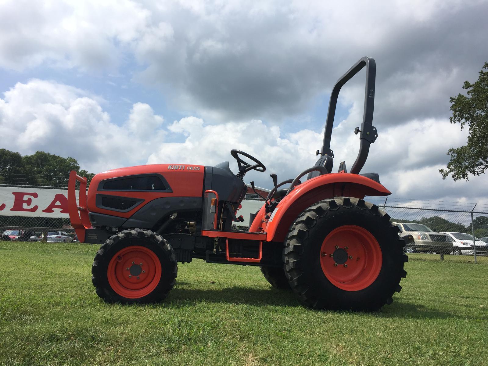 hight resolution of 2009 kioti ck25 for sale in cleveland tn homestead lawn tractor img 4805 kioti ck25 wiring diagram